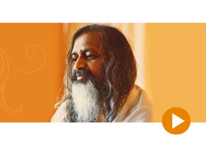 MAHARISHI E SCIENZA DELL' INTELLIGENZA CREATIVA